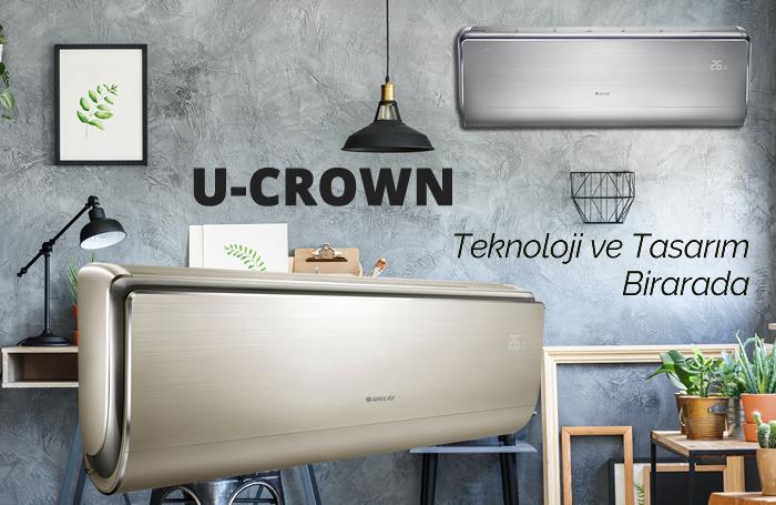 Gree U-Crown