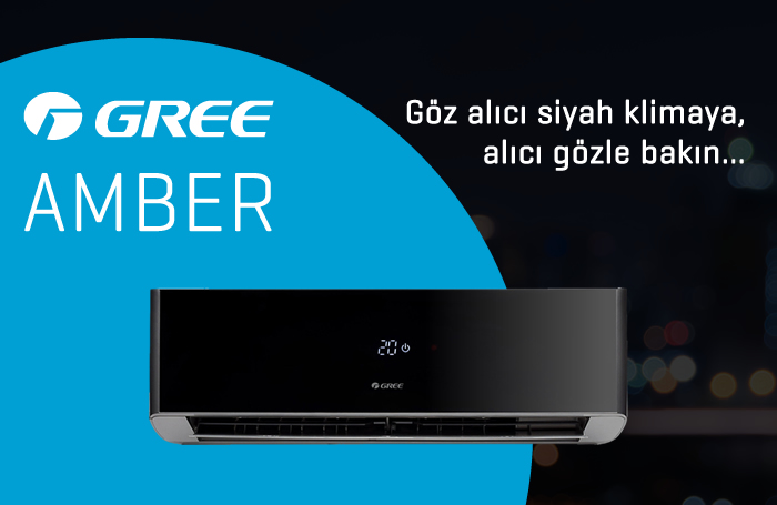 Gree Amber